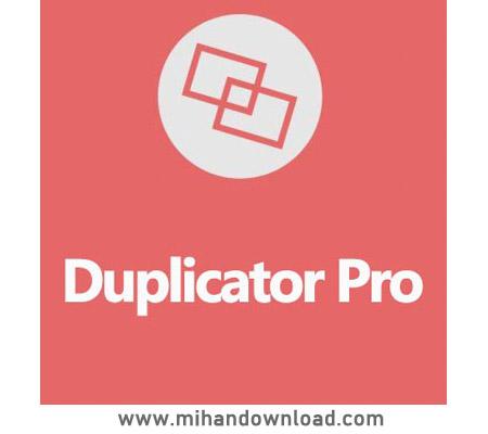 آموزش بکاپ گیری و بازگردانی بکاپ در وردپرس با افزونه Duplicator Pro