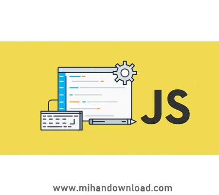 آموزش جاوا اسکریپت - ساخت انیمیشن برای لینک ها با javascript