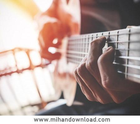 آموزش روش های رایج کوک کردن گیتار