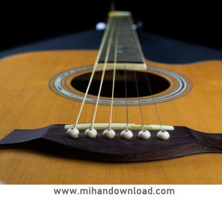 آموزش صفر تا صد گیتار با علیرضا نصوحی