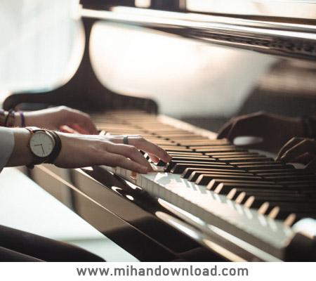 آموزش پیانو به زبان ساده قسمت 1