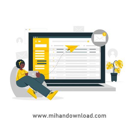 آموزش ترفندهای ایمیل مارکتینگ – الفبان