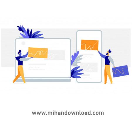 آموزش طراحی سایت در 30 دقیقه