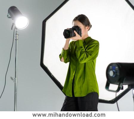 آموزش مبانی عکاسی و مثلث نوردهی در عکاسی