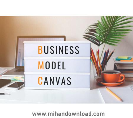 آموزش بوم مدل کسب و کار - کانال های ارتباطی و توزیع