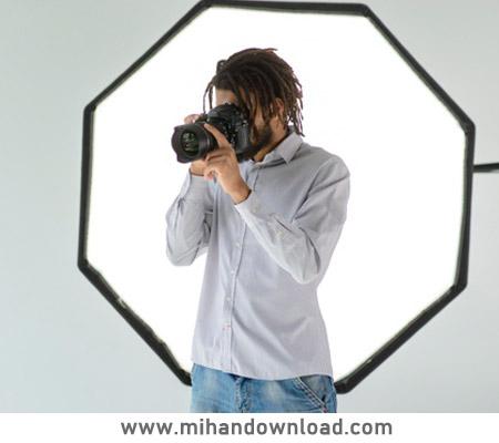آموزش عکاسی و تنظیمات ترکیبی دیافراگم و سرعت شاتر و حساسیت سنسور