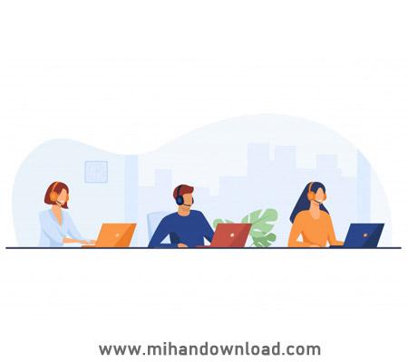 آموزش بوم مدل کسب و کار - ارتباط با مشتری