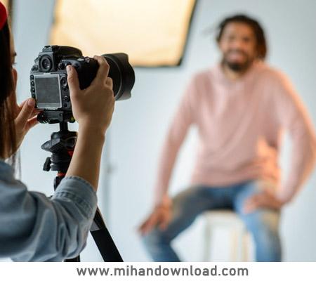آموزش پوزینگ و مدلینگ در عکاسی
