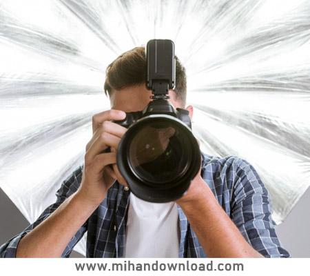 آموزش عکاسی تصیح رنگ و شناخت دمای رنگ نور