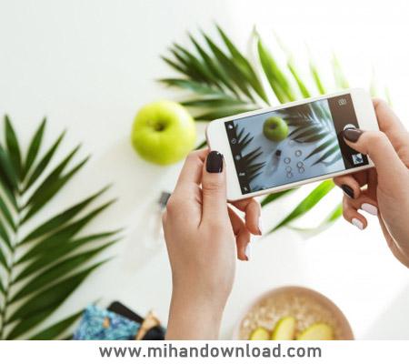 آموزش 16 نکته مهم در عکاسی با موبایل