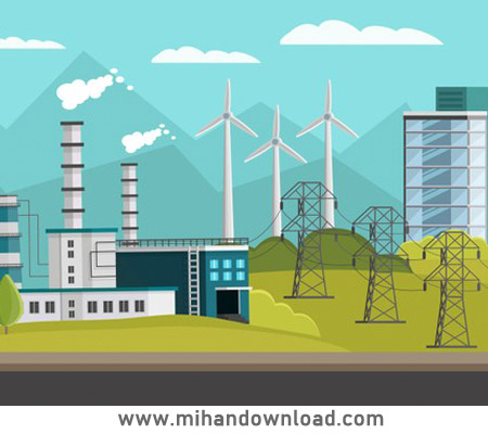آموزش برق صنعتی به زبان ساده (قسمت اول)