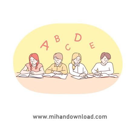 آموزش کامل لغات انگلیسی سطح دوم (A2)