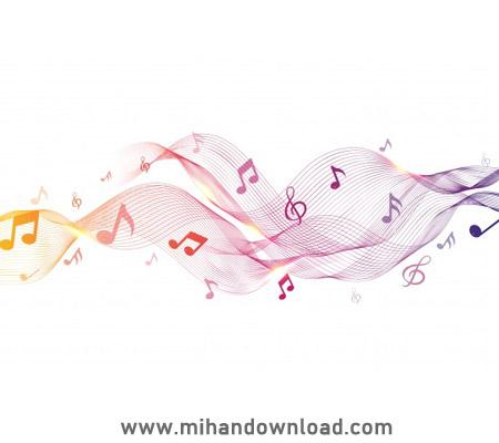 آموزش ساخت اکولایزر موزیک سفارشی در افترافکت