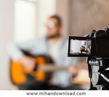 آموزش 3 ریتم ساده گیتار