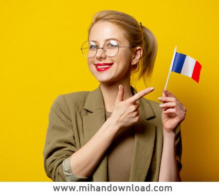 آموزش حروف تعریف جزئی در زبان فرانسه