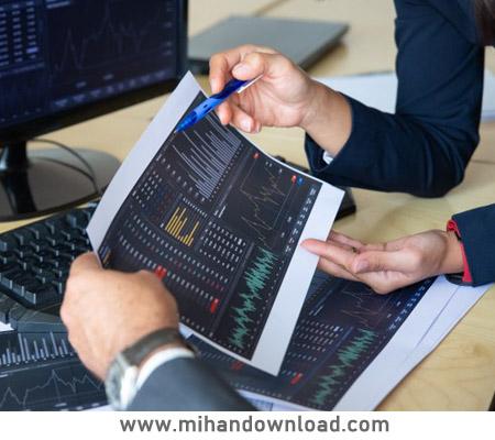 آموزش ساخت استراتژی معاملاتی شخصی