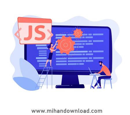 آموزش دو زبانه کردن سایت با جاوا اسکریپت