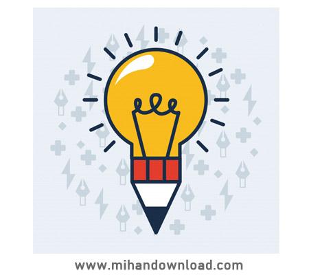 آموزش کار با قلم نوری در Adobe illustrator- سعید طوفانی