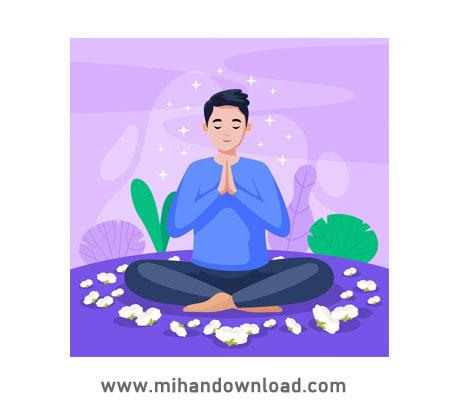 آموزش یوگا هفت روز هفته – یکشنبه
