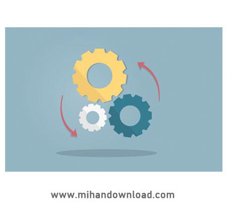 آموزش نقشه راه مدیریت فرایندهای کسب و کار
