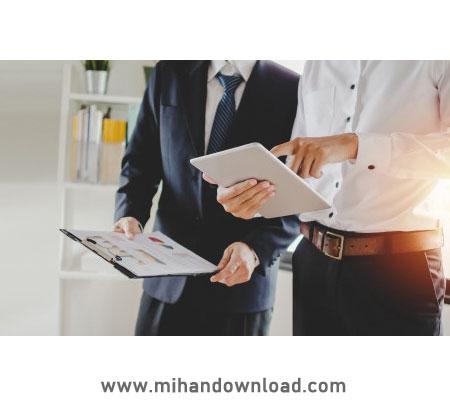 آموزش پیاده سازی فرآیندهای کسب و کار در سامانه AutoBPM