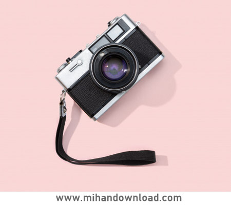 آموزش شبیه سازی دوربین در Adobe Premiere - سعید طوفانی