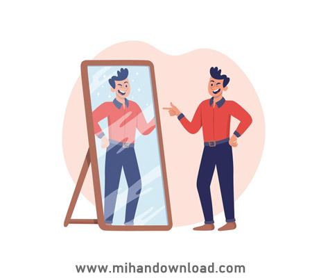 آموزش تمرینات عملی برای بهبود مستمر اعتماد به نفس