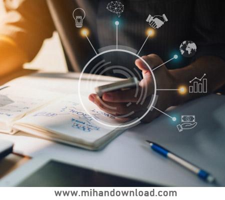 آموزش مقدمه ای بر شروع کسب و کار آنلاین – حمیدرضا کاظمی