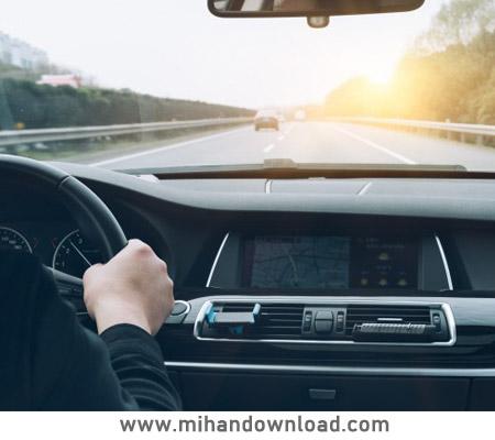 آموزش جملات کاربردی رانندگی در انگلیسی