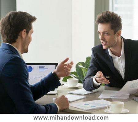 آموزش و آشنایی با انواع مذاکره
