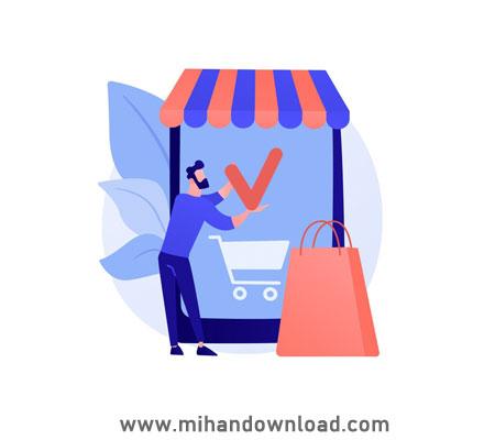 آموزش کامل اضافه کردن محصول در فروشگاه اینترنتی ووکامرس