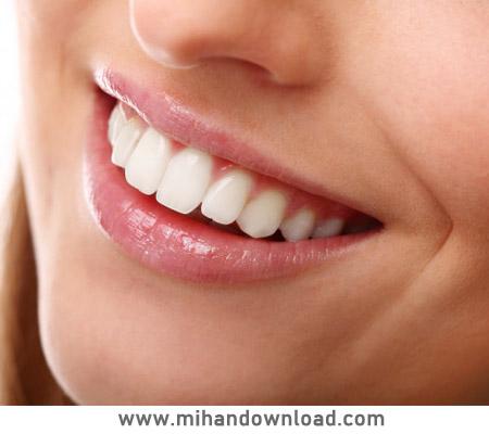 آموزش سفید کردن دندانها در Adobe photoshop - سعید طوفانی