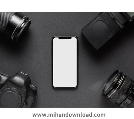 آموزش عکاسی بدون دوربین عکاسی
