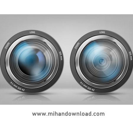 آموزش راهنمای خرید و معرفی لنز دوربین (عکاسی و فیلمبرداری)