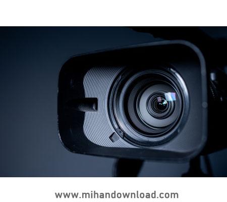 آموزش سنسور در دوربین عکاسی