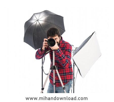 آموزش ایزو٬سرعت شاتر و دیافراگم در عکاسی پرتره