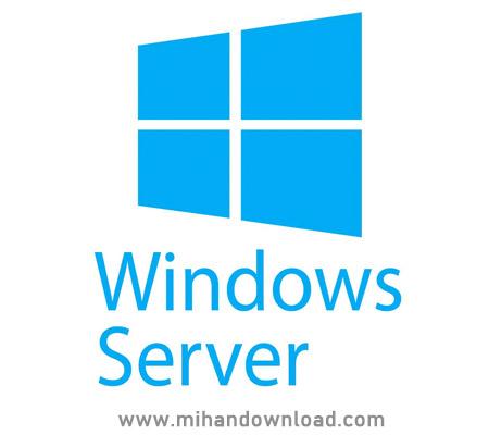 آموزش کار با application infrastructure در ویندوز سرور