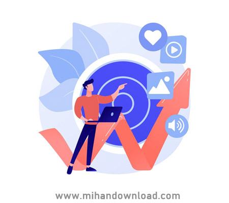 آموزش بازاریابی و برندسازی در شبکه های اجتماعی و دیجیتال مارکتینگ