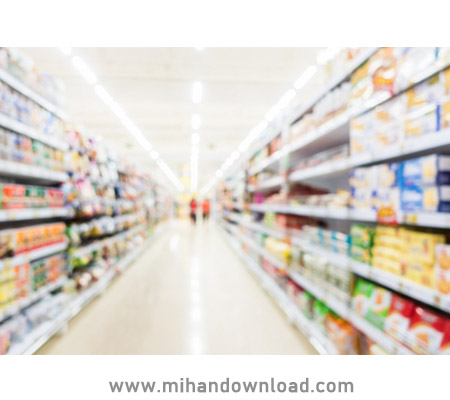آموزش مکالمه خرید در سوپر مارکت و بازار به زبان آلمانی