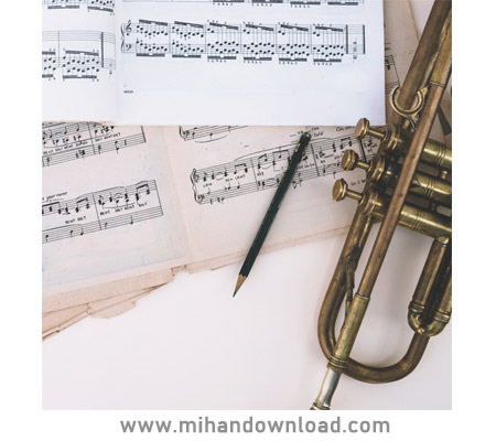 آموزش تئوری موسیقی با استاد بابک رشیدیان جلسه اول