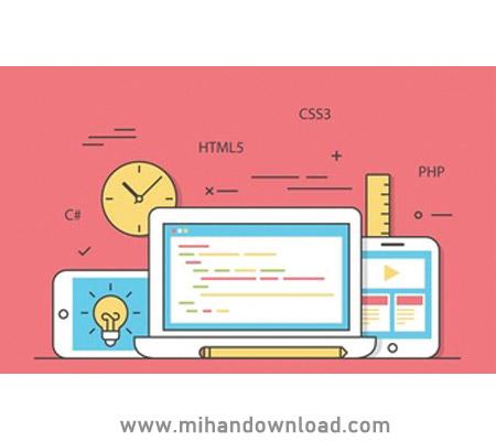 آموزش HTML5 در یک جلسه