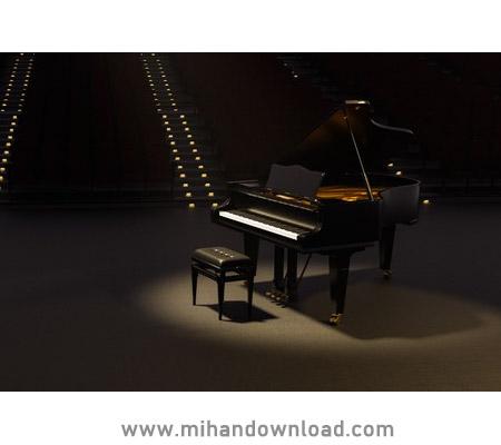 آموزش پیانو تکنیک آینه پل مکارتنی