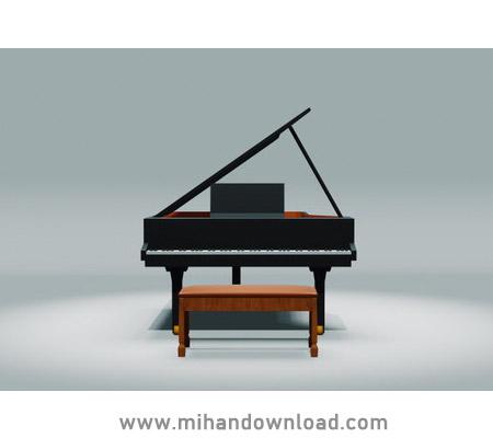 آموزش گام عوض کردن پیانو