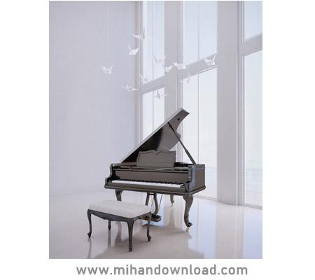 آموزش گام عوض کردن پیانو قسمت دوم
