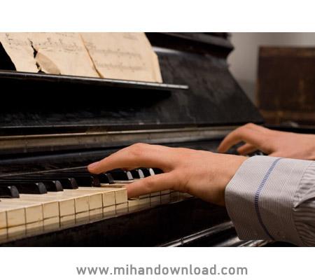 آموزش آکورد دومین دومینانت در پیانو