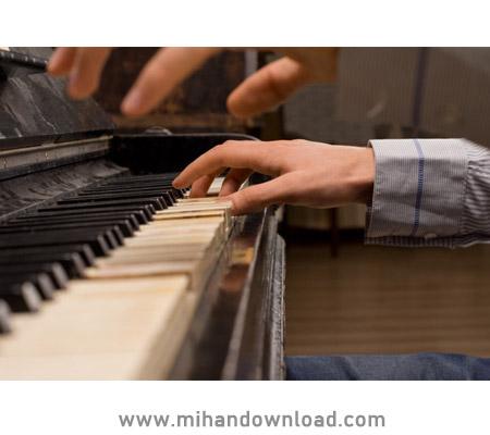 آموزش پیانو مبتدی جلسه اول (جای نتها روی ساز)