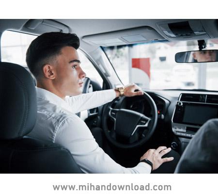 آموزش مهمترین لغات انگلیسی برای مکالمه رانندگی و ترافیک