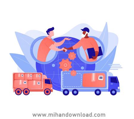 آموزش پیکربندی هزینه ارسال در ووکامرس بر اساس وزن محصولات