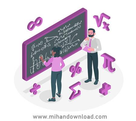 آموزش انتگرالهای دوگانه ریاضی عمومی 2 - جلسه دوم