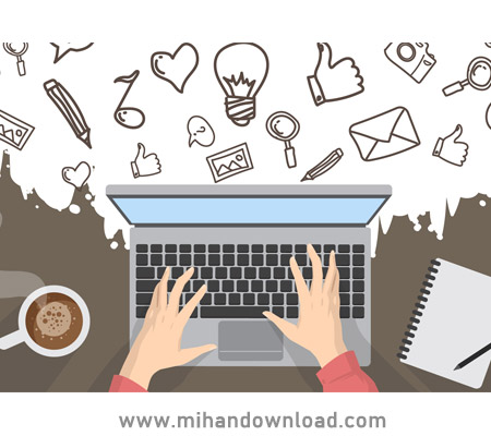 آموزش کسب درآمد آنلاین با روش بلاگینگ